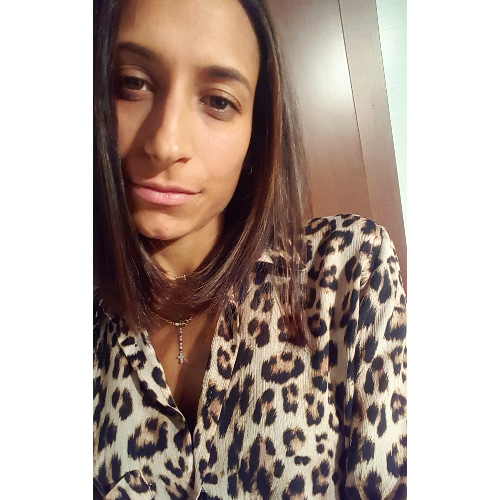 Francesca - Bruxelles: I am a 25 years old Italian girl from M...