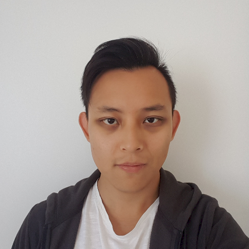 Fuyang (Timothy) - Perth: Hi there! My name is Tim, and I'm cu...