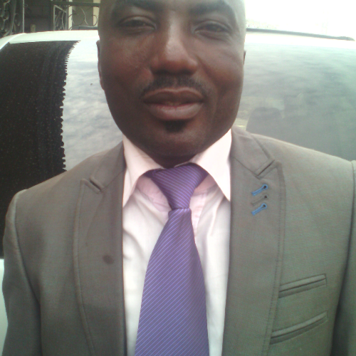 Gabriel - Brisbane: I am Gabriel, from Cameroon, an Internatio...