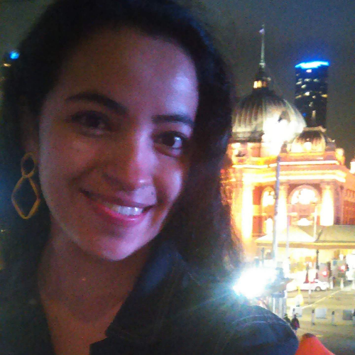 Gabriela - Adelaide: Want to learn Spanish and get immersed in...