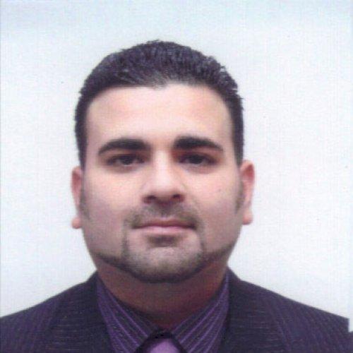 Galal - Abu Dhabi: Hi, I'm Galal, half Venezuelan & half Syria...