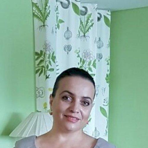 Galina - Abu Dhabi: I'm Galina, a Russian Language Instructor ...