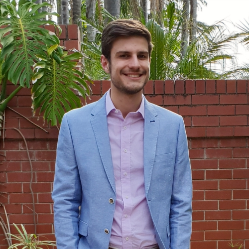 George - English Teacher in Adelaide: My name is George I am a...