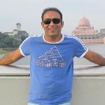 Gholamrez - Farsi / Persian Teacher in Sydney: I am Gholamrez,...