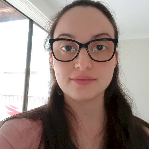 Giorgia - Melbourne: I am a full-time young mum with a great p...