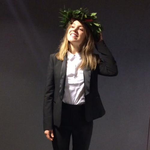 Giulia - Sydney: Ciao! I am a 26-years-old Italian PhD student...