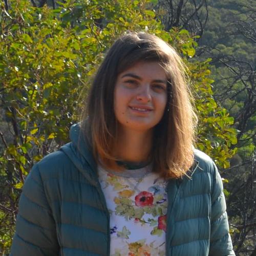 Greta - Brisbane: Hi, I am Greta, I am 19, a patient person. w...