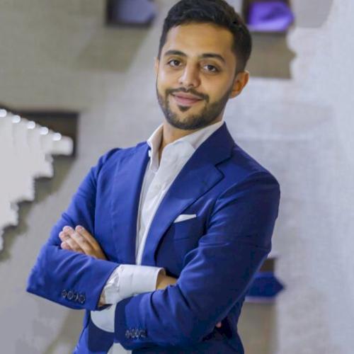 Hamza - Dubai: Hi, i am Hamza from Italy, originally from Moro...