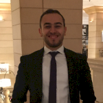 Hamzeh - Arabic Teacher in Amman: Hello, I am Hamzeh, an elect...