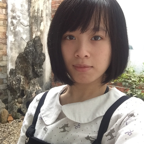 Hannah - Singapore: A determined and process-oriented person w...
