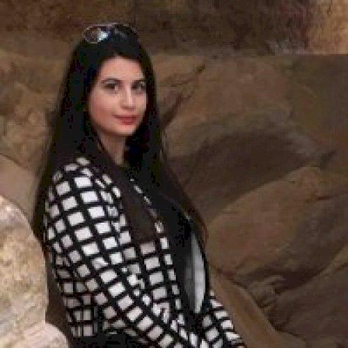 Hebah - Sydney: Hello! Salam! I am Hebah from Jordan. I am a f...