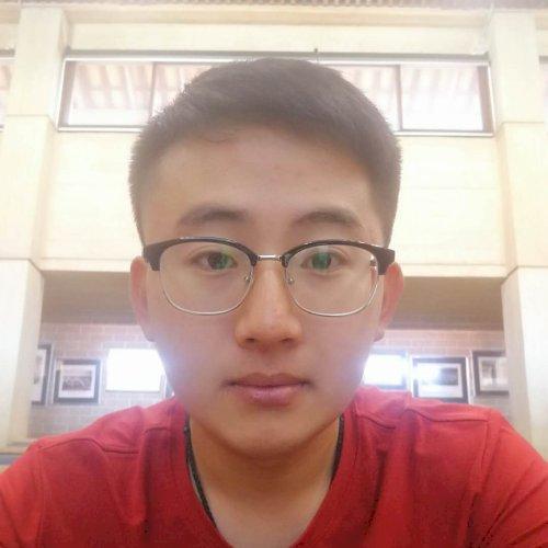 Hembry - Perth: Hi, I am Hembry, from Harbin, China. Now I am ...