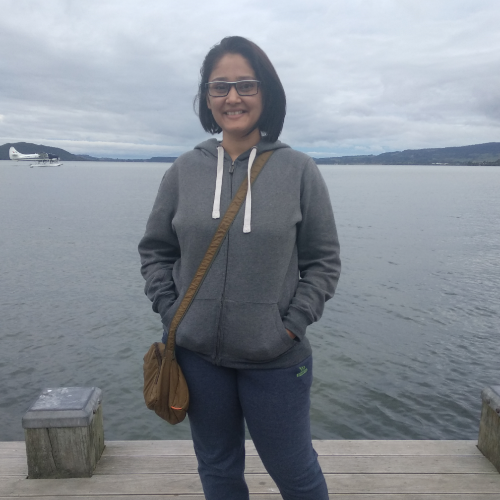 Hetal - Auckland: Hi, I am Hetal and I proficient in speaking ...