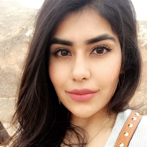 Hiba - Dublin: Hi, I'm fairly new to Dublin myself but I'm exc...