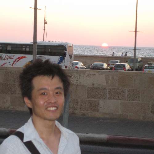 Learn Japanese with Hideo - Private Japanese tutor in Singapore - TUTOROO