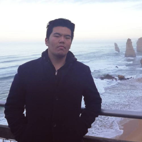Hongsheng - Sydney: Hi, this is Hongsheng, a native Chinese wi...