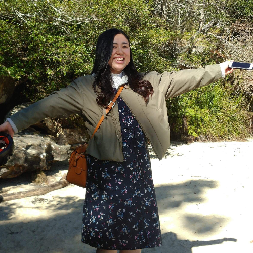Learn Japanese with Honoka - Private Japanese tutor in Sydney - TUTOROO