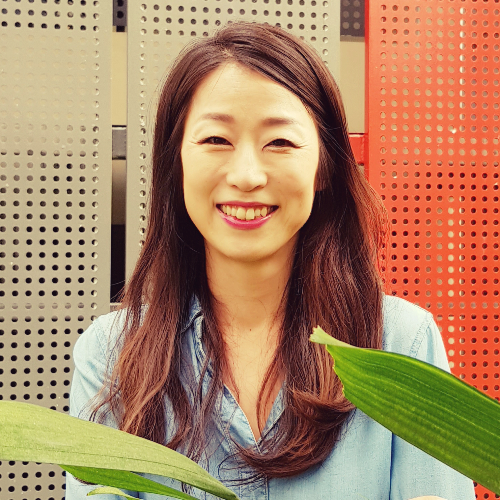 Hyesook - Singapore: Hi there! If you're searching for a cus...