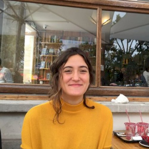 Ilkin - Cape Town: Hi there. I am Ilkin, a Turkish native spea...