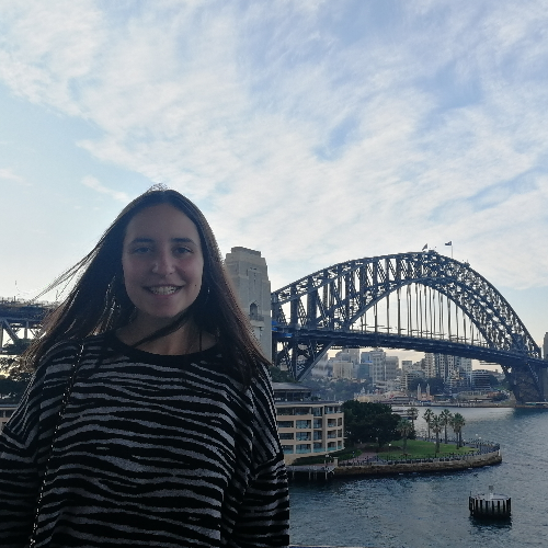 Learn Portuguese with Ines - Private Portuguese tutor in Sydney - TUTOROO