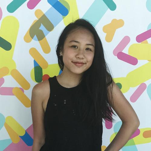 Ingrid - Auckland: I can tutor English, Chinese (Mandarin), Ca...