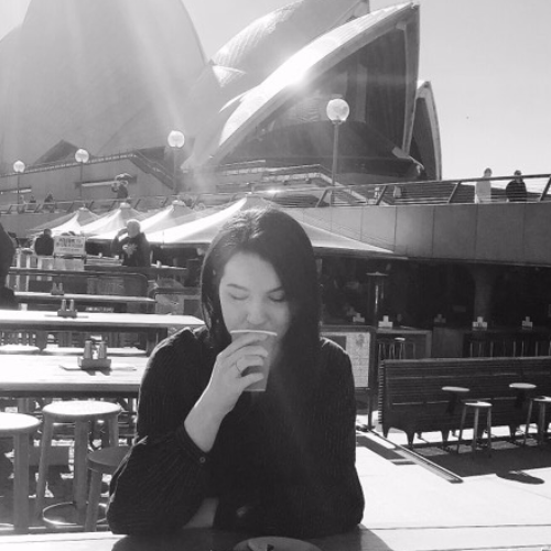 Irem - Melbourne: Hi everyone! I am Irene also known as Irem, ...