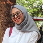 Irene - Jakarta: Hi, my name is Irene. I have earned my Bachel...