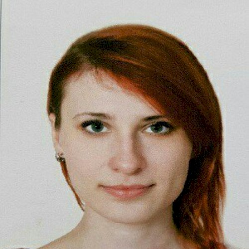 Irina - Dubai: I'm Irina, a Russian native speaker. Also, I ca...