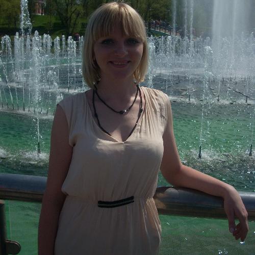 Iryna - Singapore: Hi. My name is Iryna. I am Russian\Ukrainia...