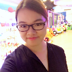 Isabel - Dubai: I'm Isabel from China. I have five-year experi...