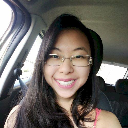 Izadora Mayumi - Paris: I'm a biomedical engineer from Brazil....
