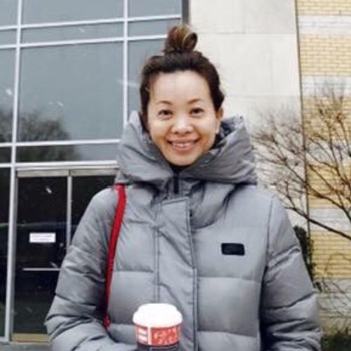 Jackie - Hong Kong: I am a Hong Kong Sign Language interpreter...