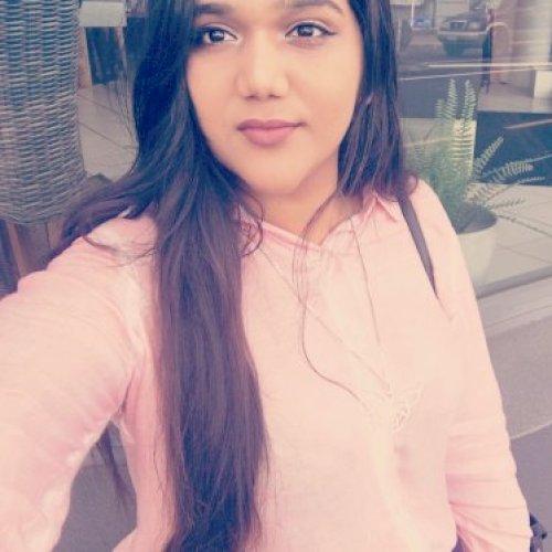 Jagruti - Auckland: Hi, my name is Jagruti! Proficient in Engl...