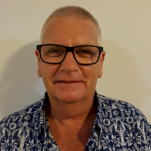 James - Darwin: I am James, 68 years old. I come from South Au...