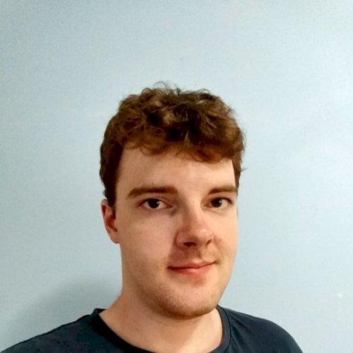James - Melbourne: Hi! My name is James, and I am a Bachelor o...