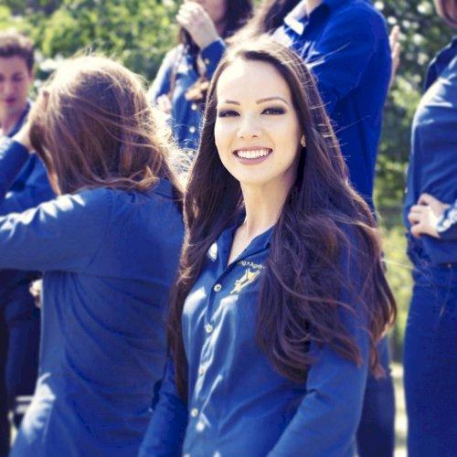 Janaina - Christchurch: I am Janaina, a very patient, flexible...