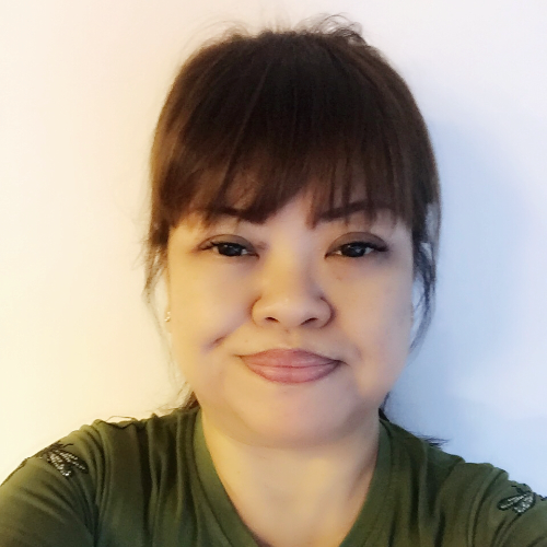 Jane - Singapore: Hi there! My name is Jane. I love teaching t...