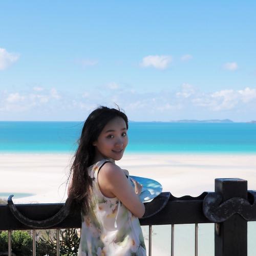 Jeannie - Brisbane: Hi! I am a Chinese student currently study...