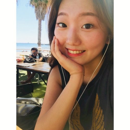 """Jenny - Melbourne: """"The BEST Korean tutor ever!""""  Anyone int..."""