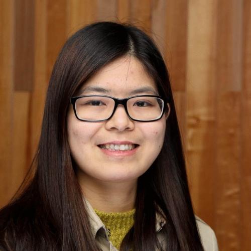 Jenny - Auckland: I am Jenny Nguyen, originally from Vietnam a...