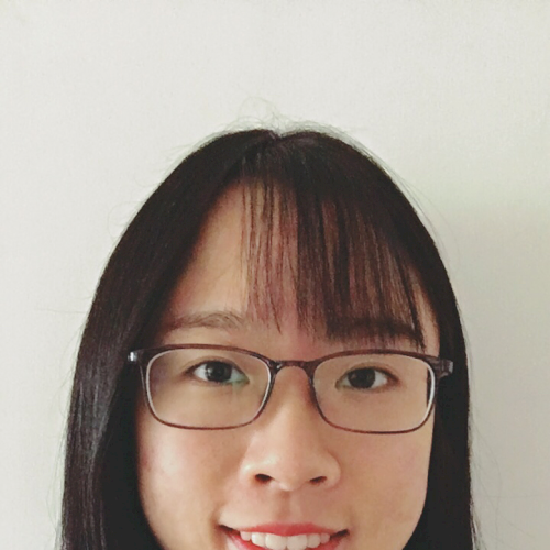 Jiangnan - Sydney: I am a first-year student at the University...