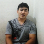 Jiefri - Jakarta: Hello, my name is Jiefri. I speak Indonesian...