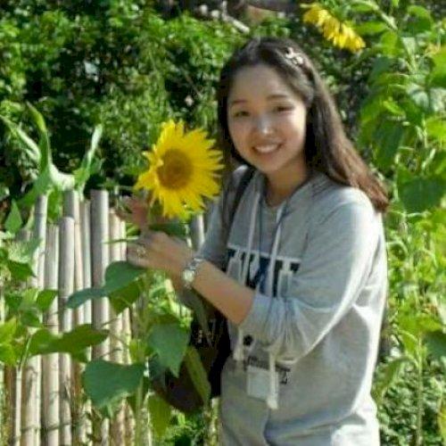 "Jihye ""Haylee"" - Korean Teacher in Sunshine Coast: My name is ..."