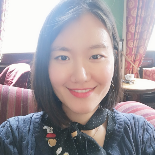 Jihye - Dublin: I can teach Korean and also Korean culture. I ...
