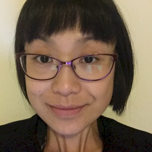 Jing - Melbourne: Hi, my name is Jing and I am an English tuto...