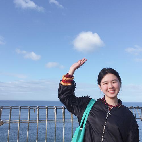 Jingyao - Melbourne: A graduate of Deakin University doing Mas...