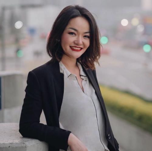 Jittin - Hong Kong: Hi, My name is Jittin Chaitamart or Jae. I...