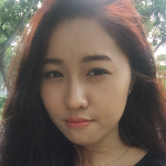 Jo - Singapore: Hi, I am Jo, originally from Vietnam. I am loo...