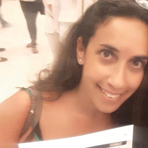 Joanna - Tel Aviv: Shalom! My name is Joanna. Born in the US, ...
