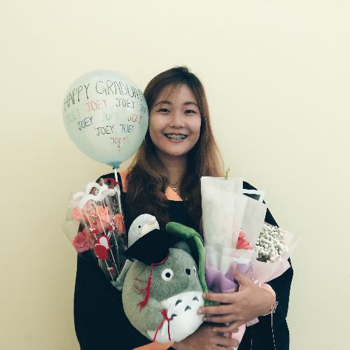 Joey - English Teacher in Singapore: 1 year tutoring experienc...